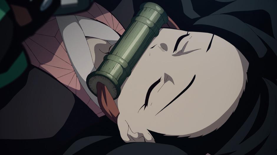 Kimetsu no Yaiba Capítulo 21
